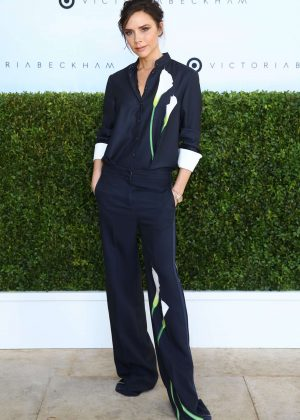Victoria Beckham - 'Victoria Beckham for Target' Garden Party in Los Angeles