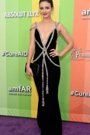 Victoria Justice - 2019 amfAR Gala in Los Angeles