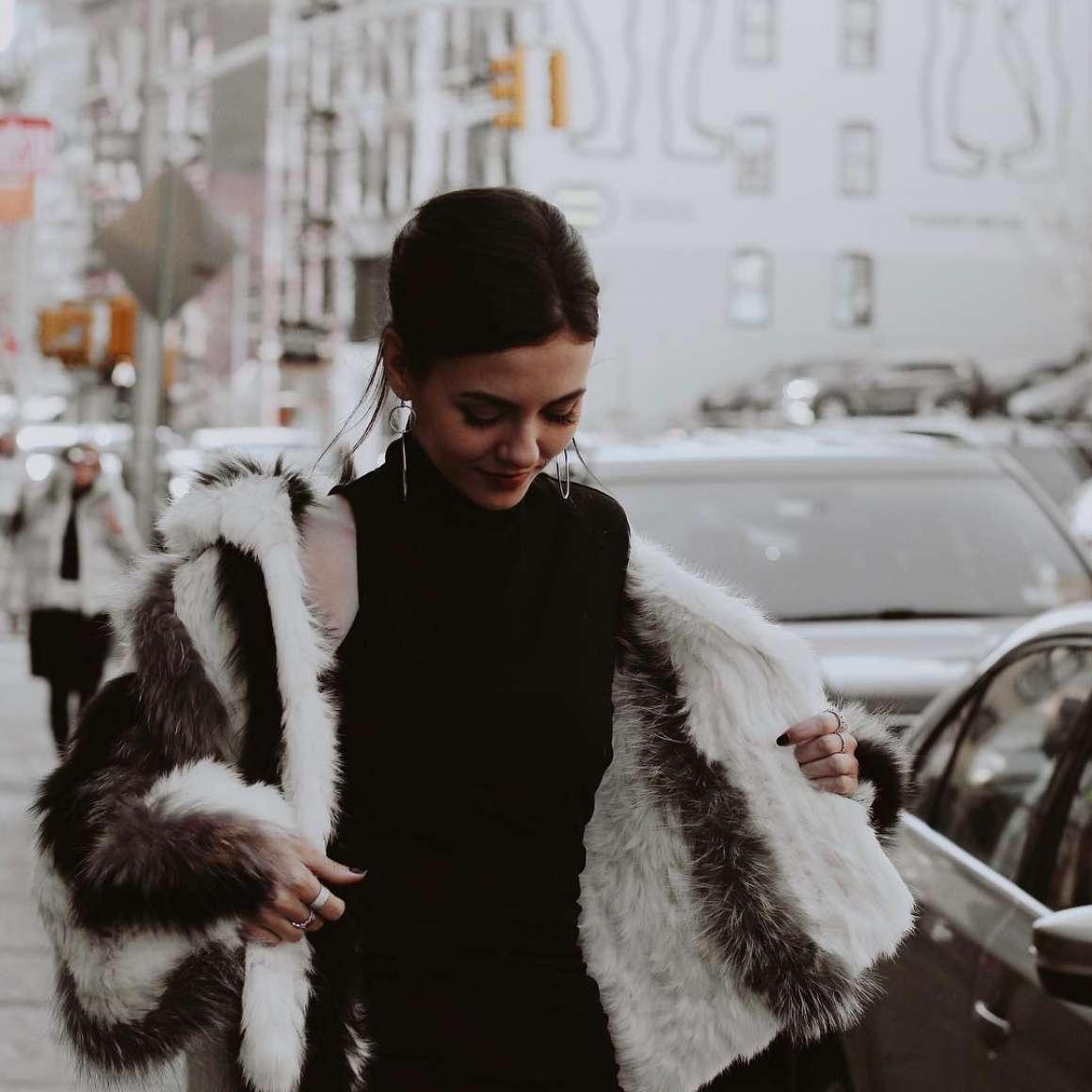 Victoria Justice 2019 : Victoria Justice: Amy Morse photoshoot in New York -01