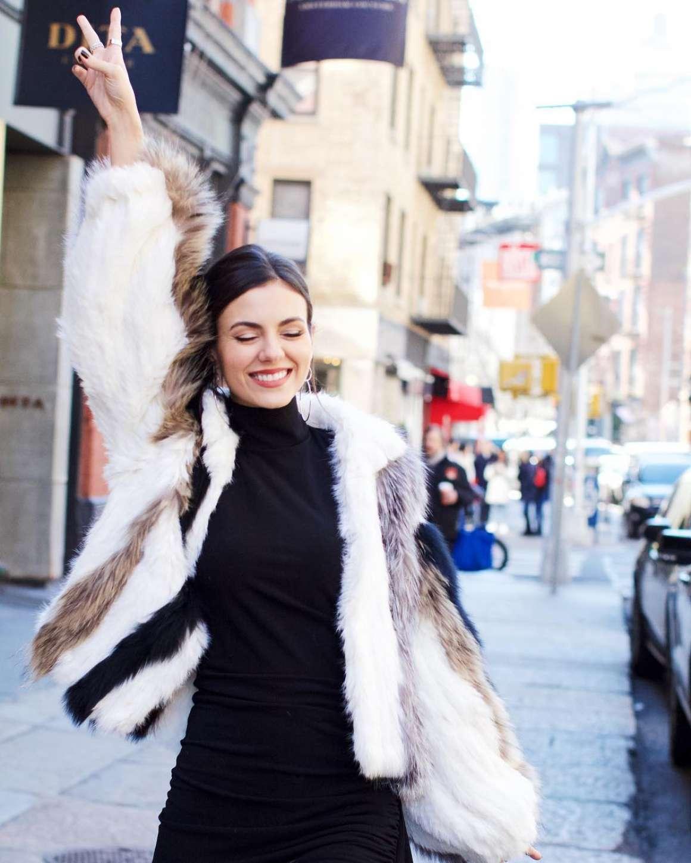Victoria Justice 2019 : Victoria Justice: Amy Morse photoshoot in New York -04