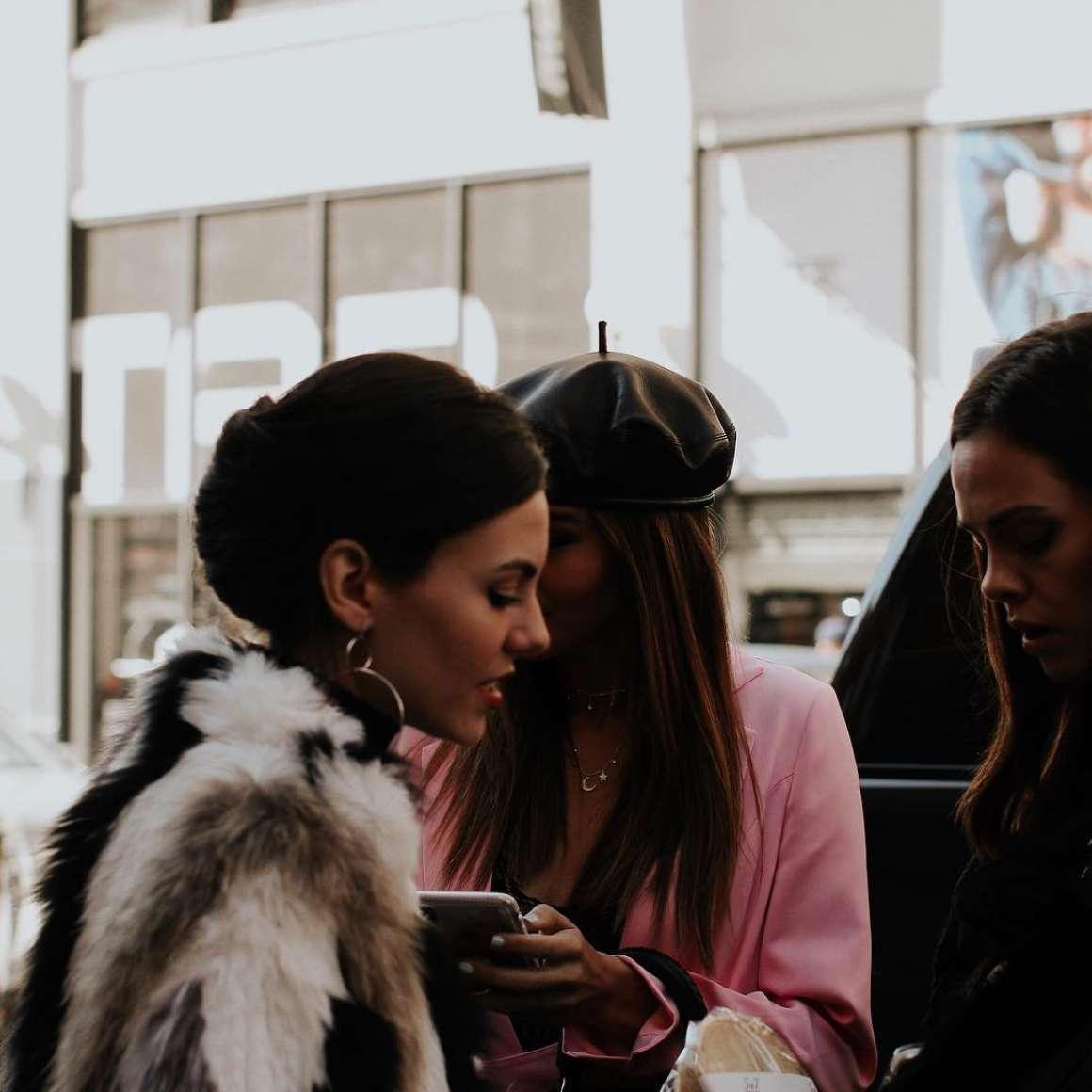Victoria Justice 2019 : Victoria Justice: Amy Morse photoshoot in New York -06