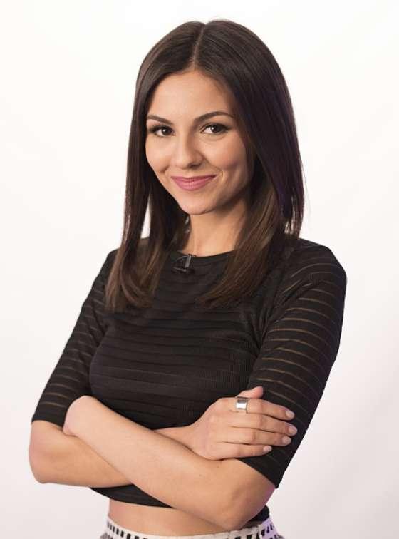 Victoria Justice Michael Bezjian Photoshoot 2015 14