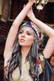 Victoria Justice for Modeliste Magazine 2019
