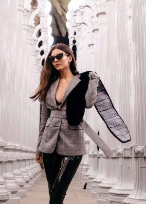 Victoria Justice - Fouad Jreige Photoshoot (December 2018)