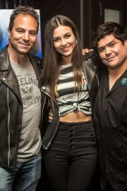 Victoria Justice - FX's 'What We Do In The Shadows' Season Finale Party in LA