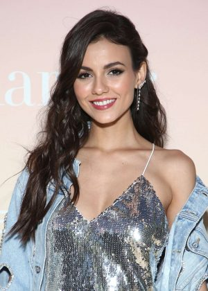 Victoria Justice - Harper by Harper's BAZAAR Party in Los Angeles