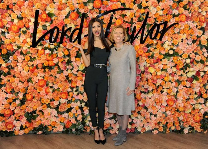 Victoria Justice: Lord & Taylor Stamford Grand Re-Opening -06