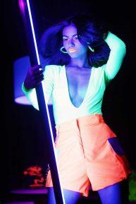 Victoria Justice - Lynora Valdez Photoshoot 2020