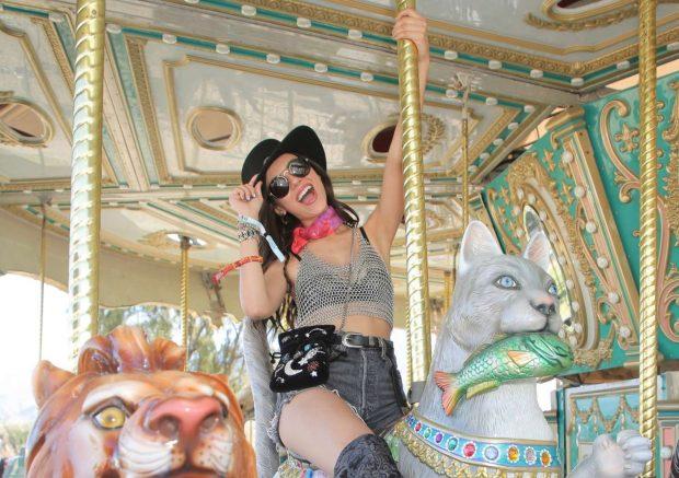Victoria Justice 2019 : Victoria Justice: Revolve Party at Coachella -13