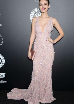 Victoria Justice - The Art of Elysium 11th Annual HEAVEN Gala in LA