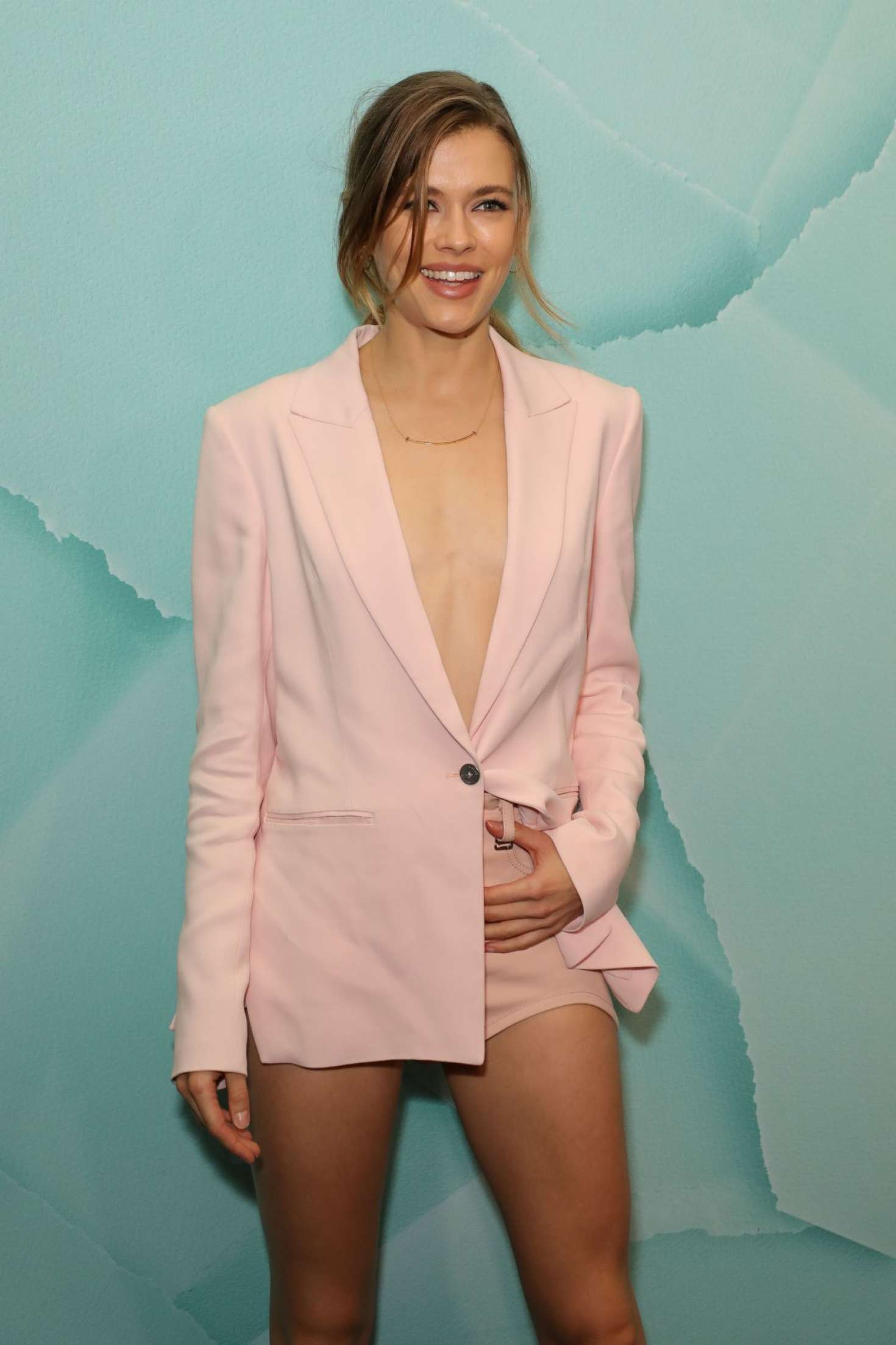 Victoria Lee - Tiffany & Co. Store Opening in Sydney