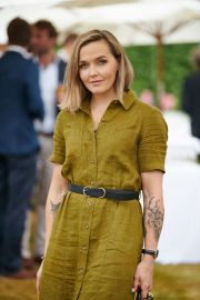 Victoria Pendleton - 2019 Goodwood Festival of Speed 'Cartier Style Et Luxe' Enclosure in West Sussex