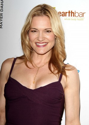 Victoria Pratt - 2015 'A Brighter Future For Children' Gala in Hollywood