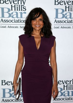 Victoria Rowell - 2016 Entertainment Lawyer Of The Year Awards in Beverly Hills