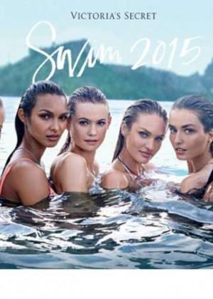 Victoria's Secret - Swim 2015 Catalogue