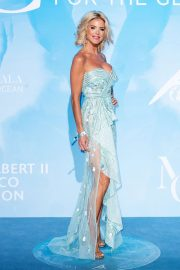 Victoria Silvstedt - 2019 Gala for the Global Ocean in Monte-Carlo