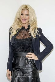Victoria Silvstedt - Alzheimer Research Fundraiser in Stockholm
