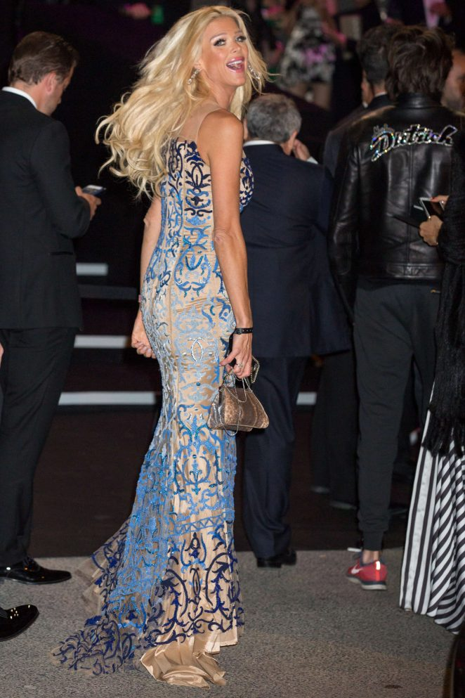 Victoria Silvstedt: Arrives at Chopard Party at 2016 Cannes Film Festival -02
