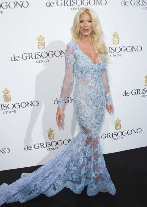 Victoria Silvstedt - De Grisogono Party at 2016 Cannes Film Festival