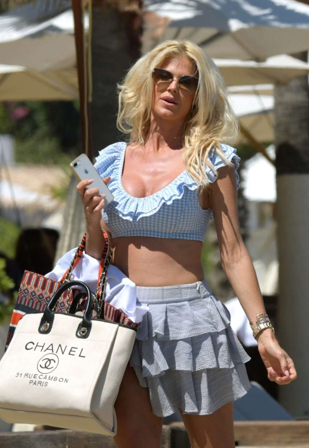 Victoria silvstedt young — img 11