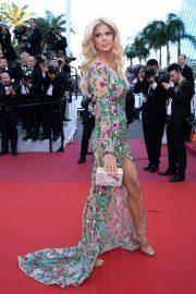 Victoria Silvstedt - 'Rocktman' Screening at 2019 Cannes Film Festival