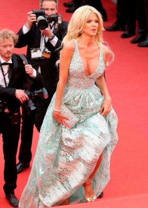 Victoria Silvstedt - 'Slack Bay' Premiere at 2016 Cannes Film Festival