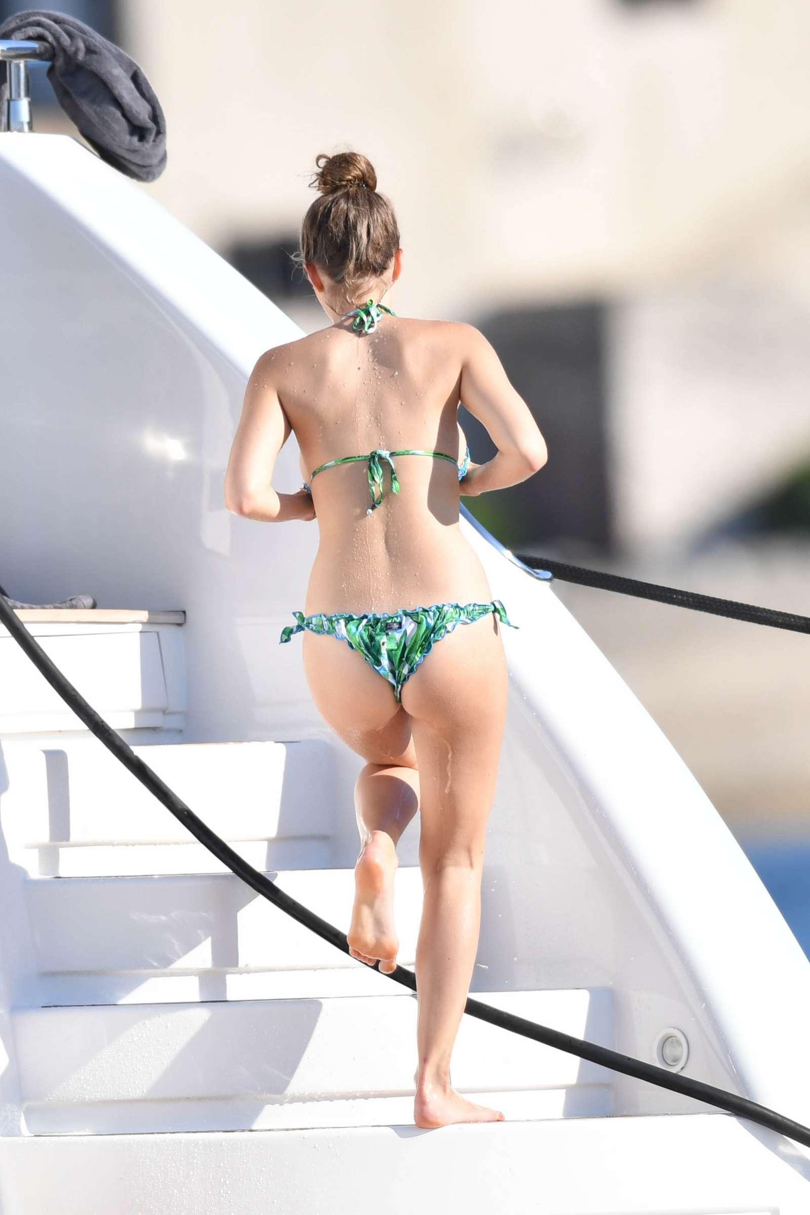 Victoria Swarovski 2017 : Victoria Swarovski in Bikini 2017 -25