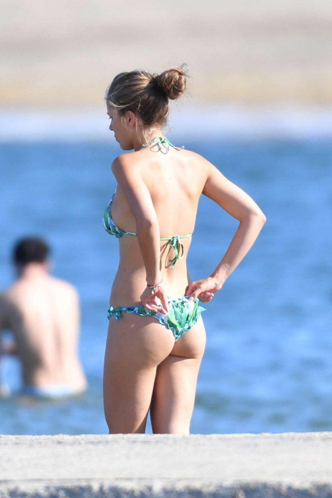 Victoria Swarovski 2017 : Victoria Swarovski in Bikini 2017 -46