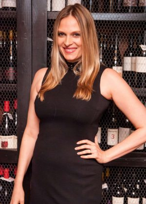 Vinessa Shaw - Party Celebrating Jewelry Designer Susan Foster in Los Angeles