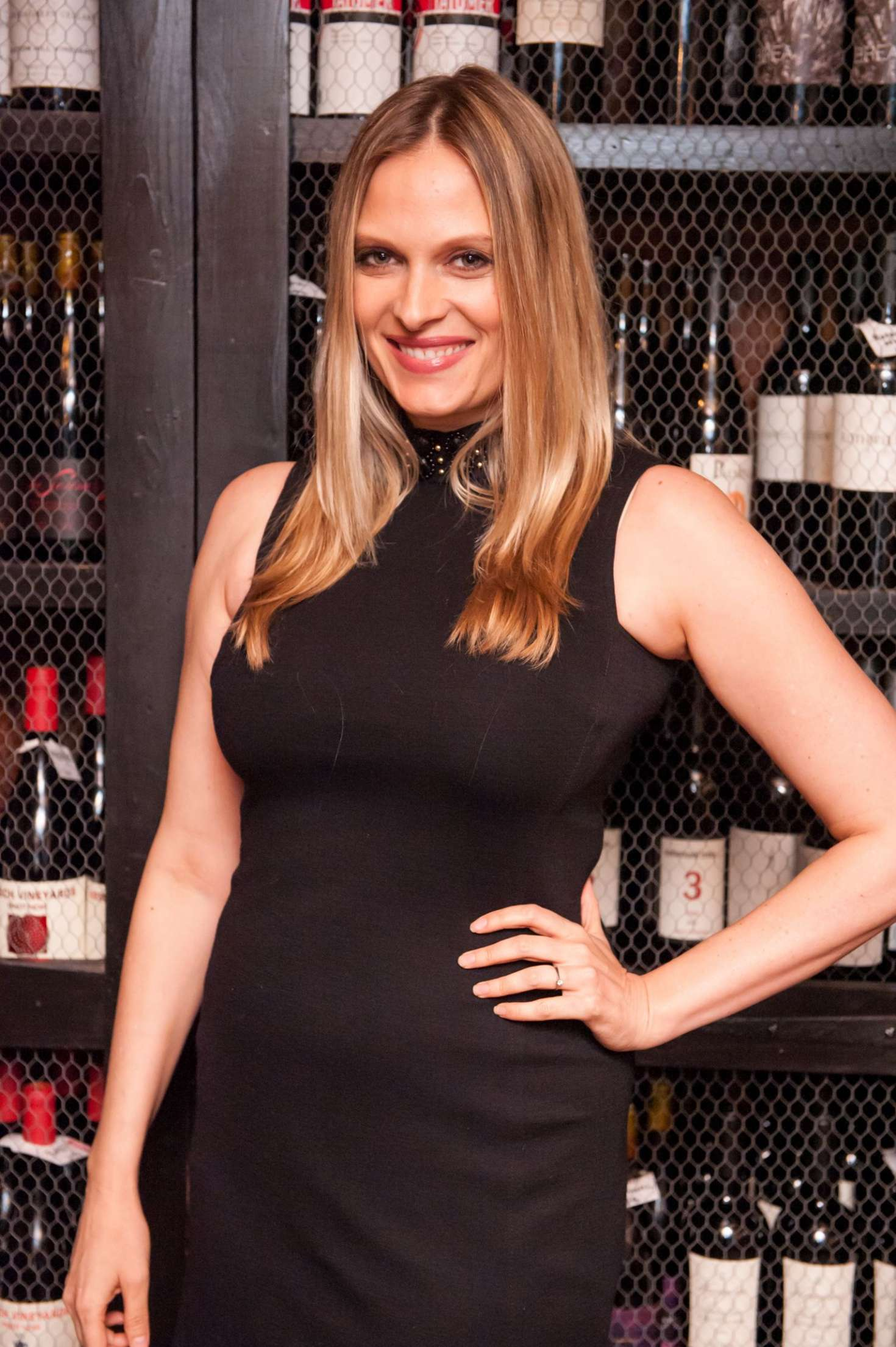 Vinessa Shaw Vinessa Shaw new picture