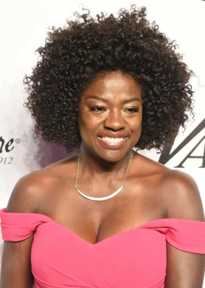 Viola Davis - Variety's Power of Women Presented by Lifetime in NYC