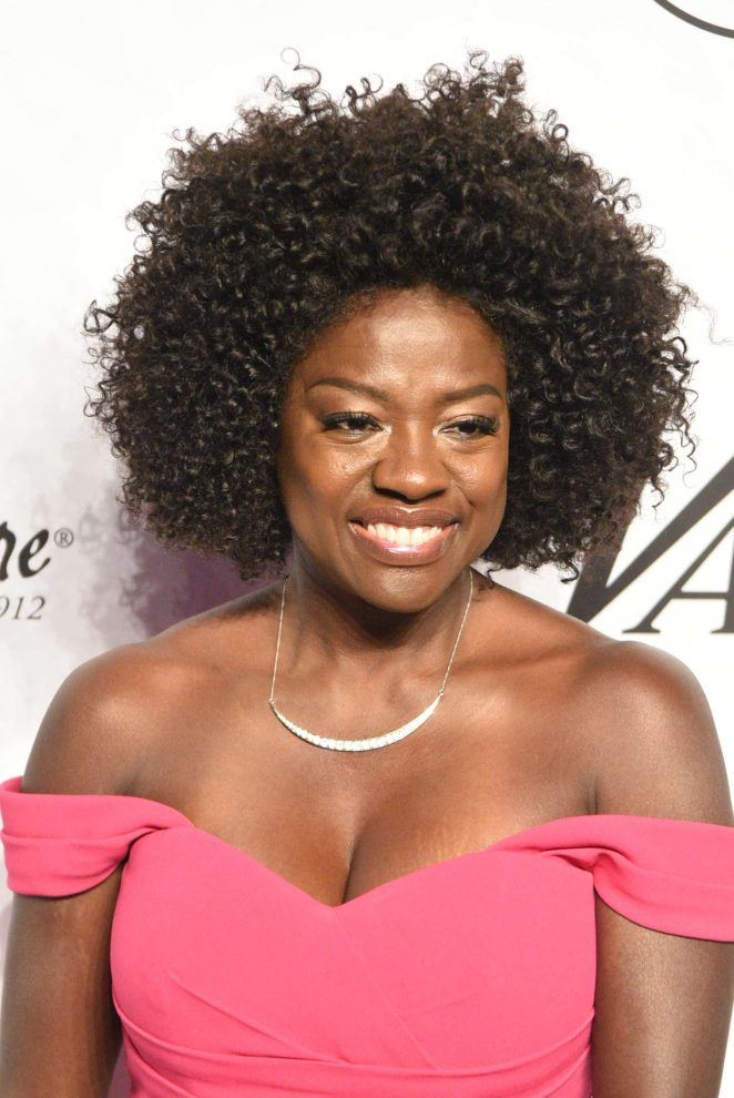 Viola Davis – Variety's Power of Women Presented by Lifetime in NYC