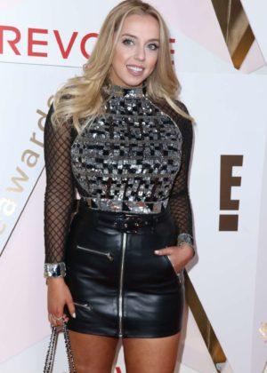 Violet Benson - #REVOLVE Awards 2017 in Hollywood