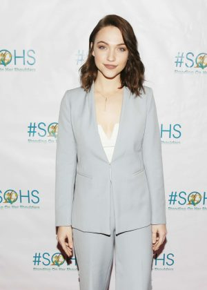 Violett Beane - 2018 Women's Image Awards in Los Angeles