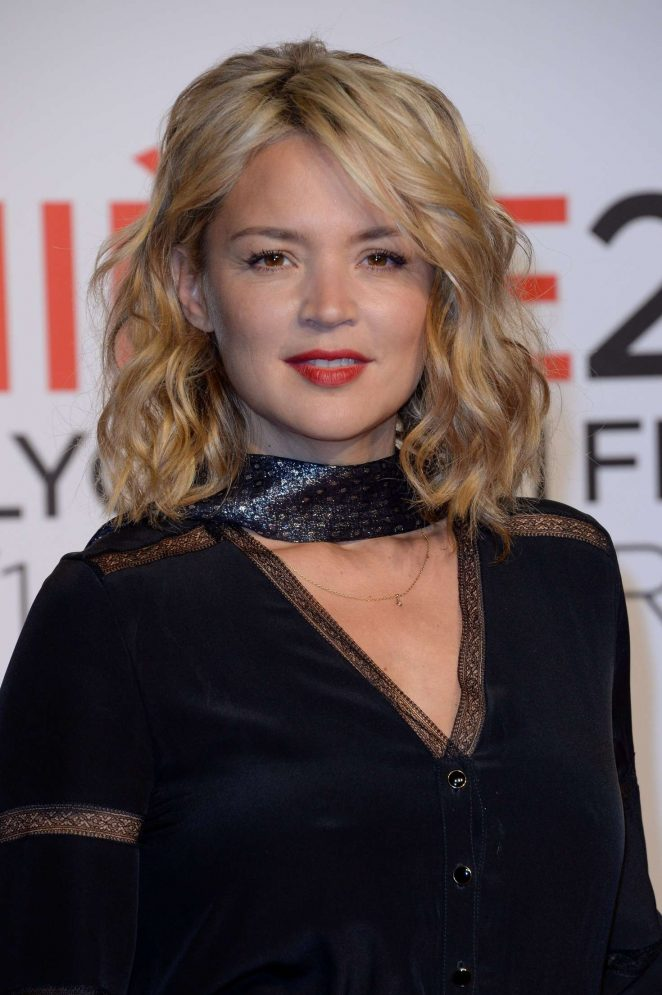 Virginie Efira – 8th Lumiere Festival Opening in Lyon