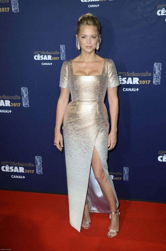 Virginie Efira: Cesar Film Awards 2017 -01