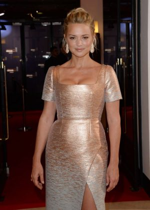 Virginie Efira - Cesar Film Awards 2017 in Paris