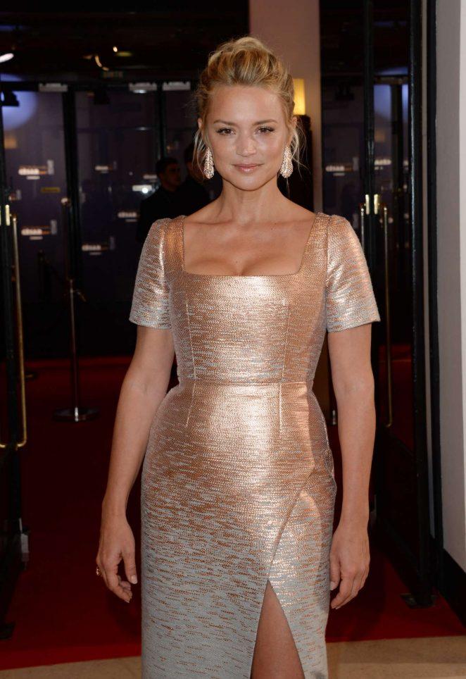 Virginie Efira - Cesar Film Awards 2017 in Paris