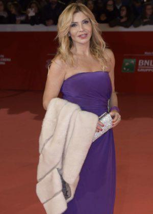 Vittoriana Abate - 'Prendre le large' Premiere at 2017 Rome Film Festival in Rome