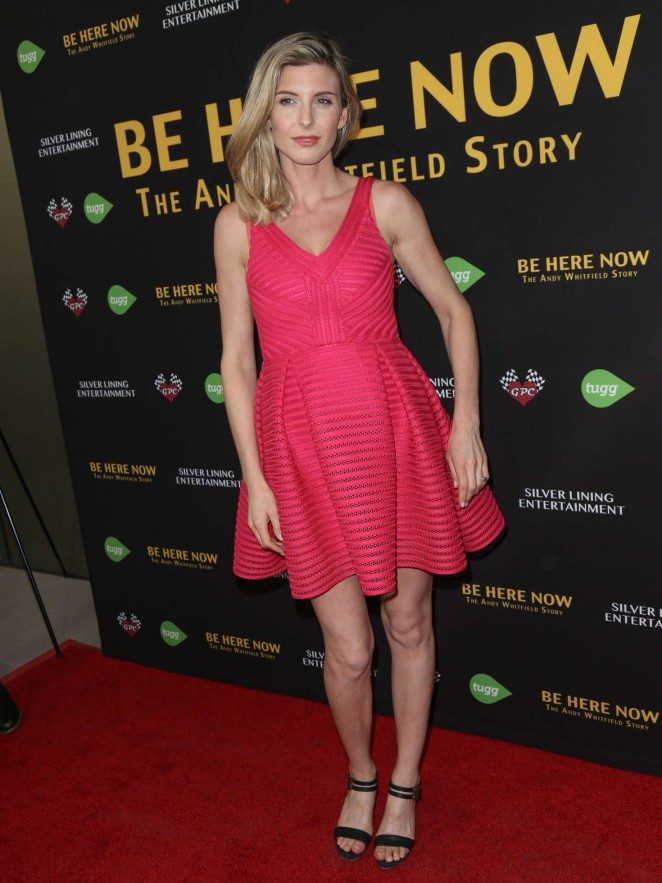 Viva Bianca - 'Be Here Now' Premiere in LA
