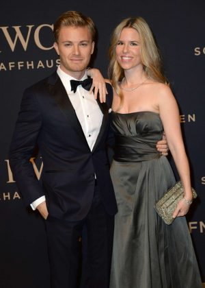 Vivian Sibold - IWC Gala Decoding the Beauty of Time at SIHH 2017 in Geneva