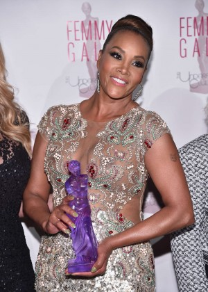 Vivica A Fox 2015 Femmy Awards Gala In Ny Gotceleb