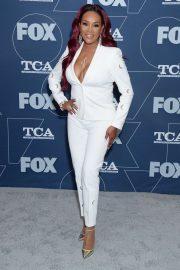 Vivica A. Fox - Fox TCA Winter Press Tour All-Star Party in Pasadena