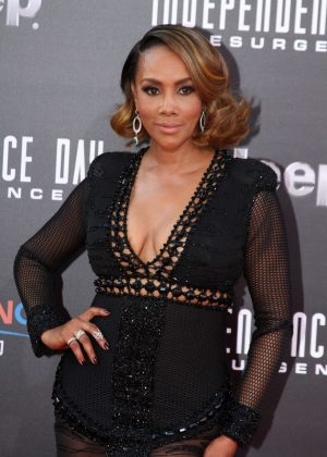 Vivica A. Fox - 'Independence Day: Resurgence' Premiere in Los Angeles