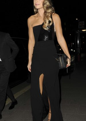 Vogue Williams - Dogs Trust 125th Anniversary Dinner in London