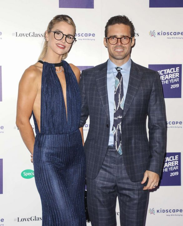 Vogue Williams 2019 : Vogue Williams – Specsavers Spectacle Wearer of the Year Awards 2019-06