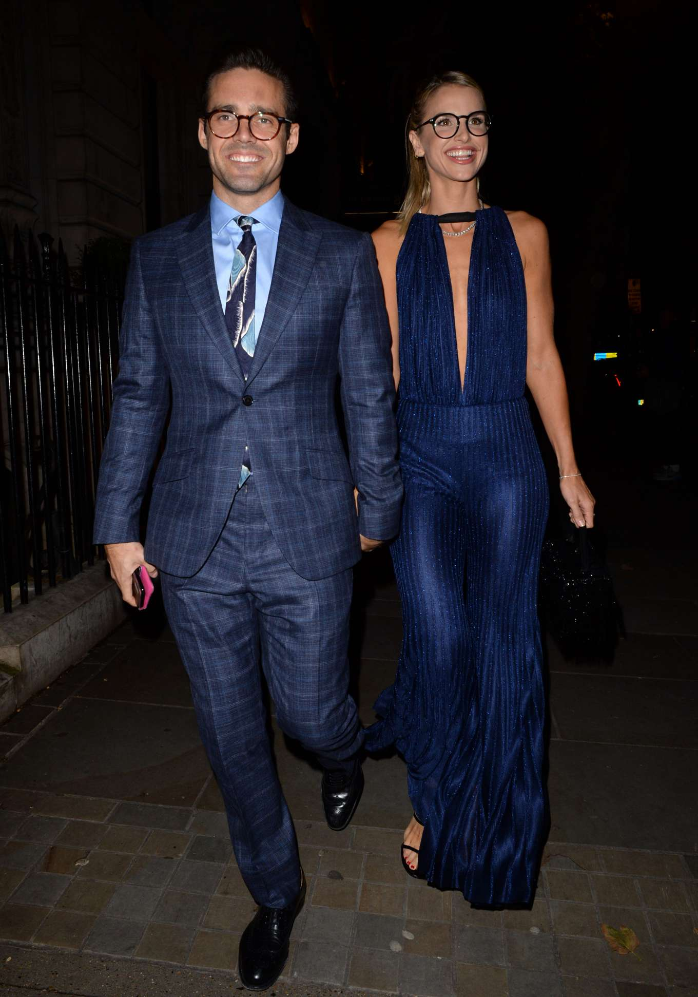 Vogue Williams 2019 : Vogue Williams – Specsavers Spectacle Wearer of the Year Awards 2019-10