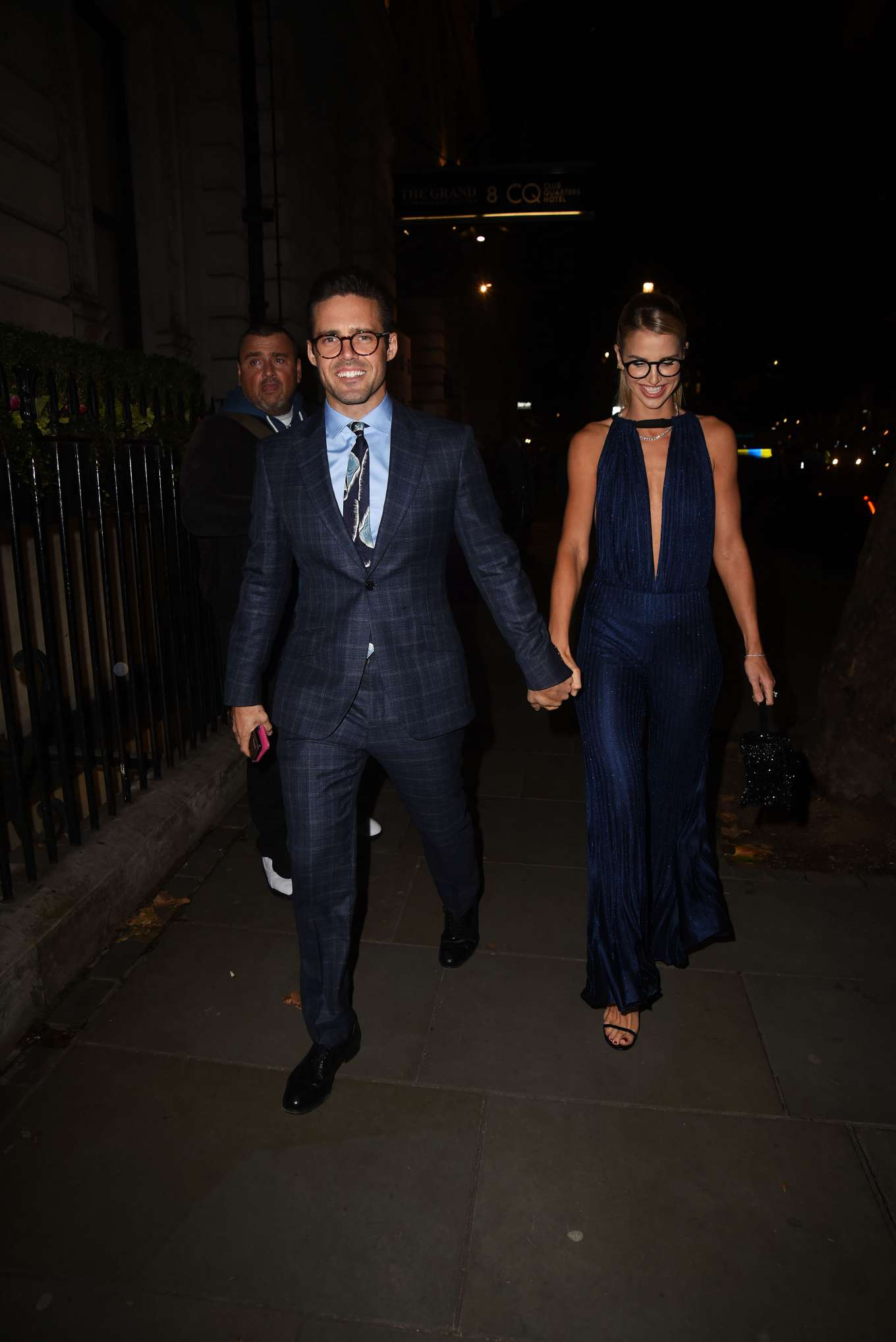 Vogue Williams 2019 : Vogue Williams – Specsavers Spectacle Wearer of the Year Awards 2019-12