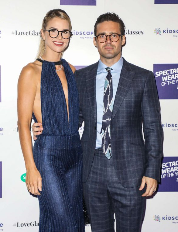 Vogue Williams 2019 : Vogue Williams – Specsavers Spectacle Wearer of the Year Awards 2019-13