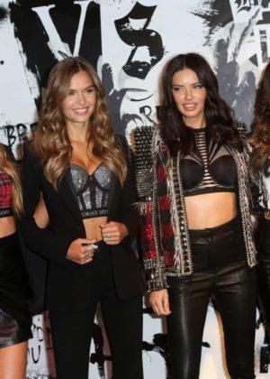 VS Angels - Shop the Victoria's Secret Runway Event in NYC